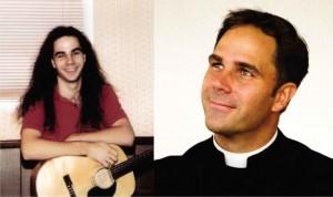 De delincuente a sacerdote, la vida del Padre Donald Calloway