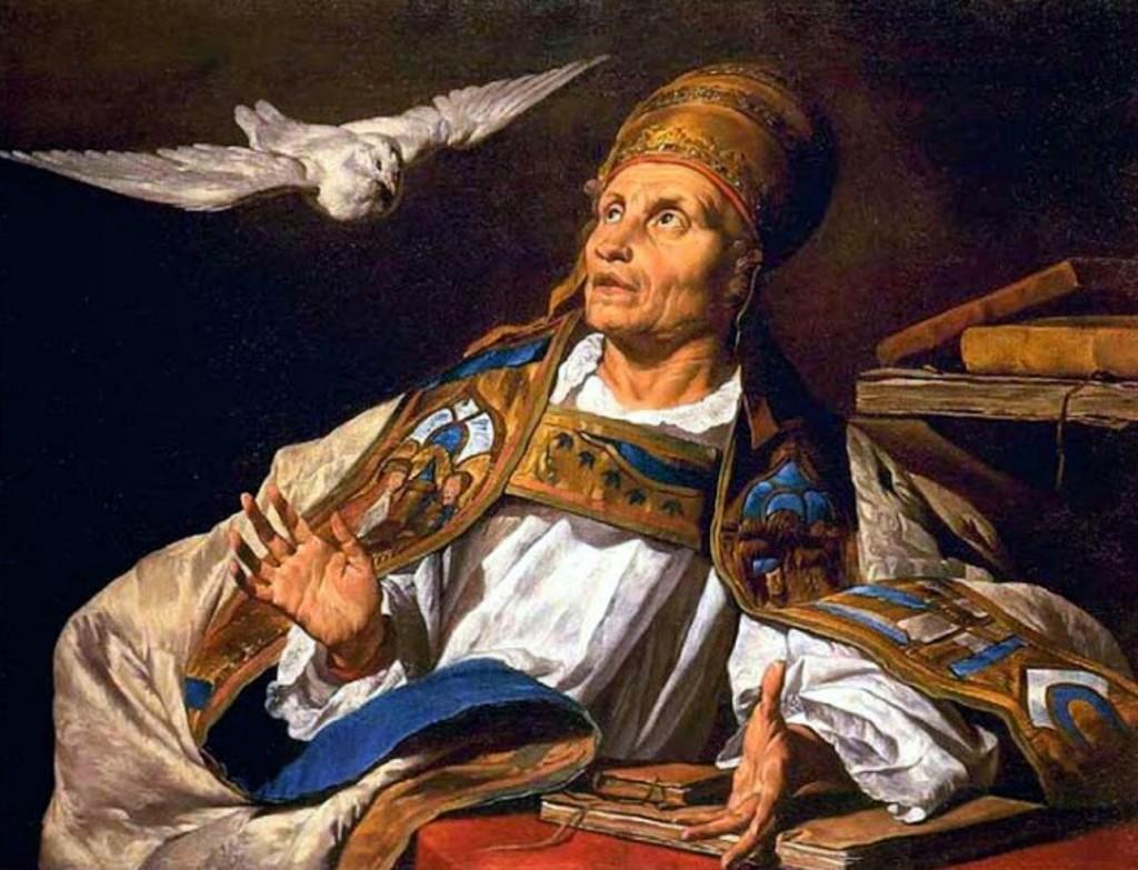 San León Magno, Papa y Doctor de la Iglesia, 10 de noviembre