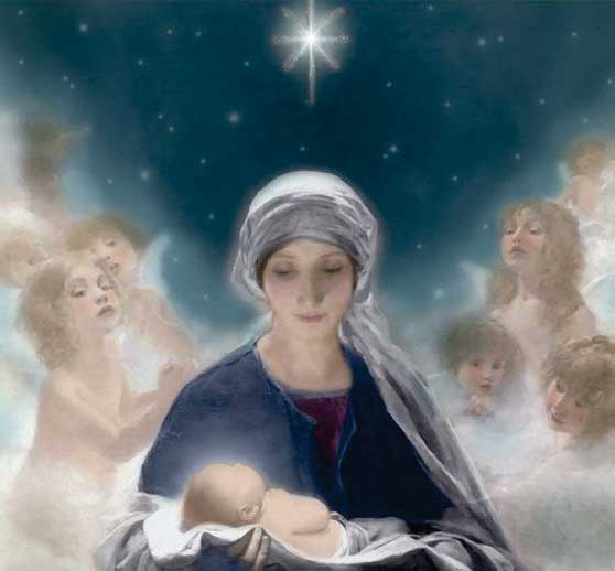 Una descripción enternecedora del Nacimiento de Jesús - Beata Ana Catalina Emmerick