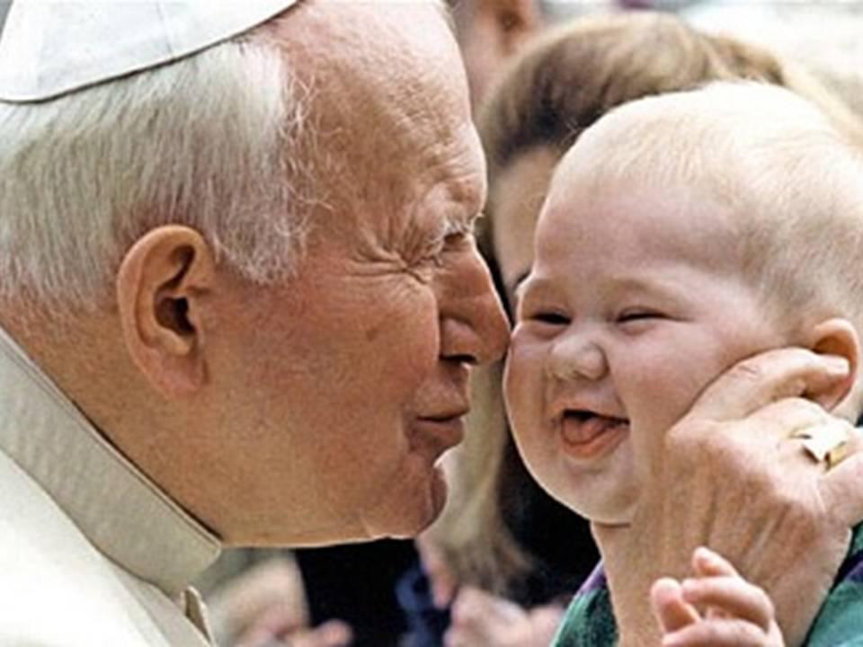 Exhortación Apostólica Familiaris Consortio, S.S. San Juan Pablo II