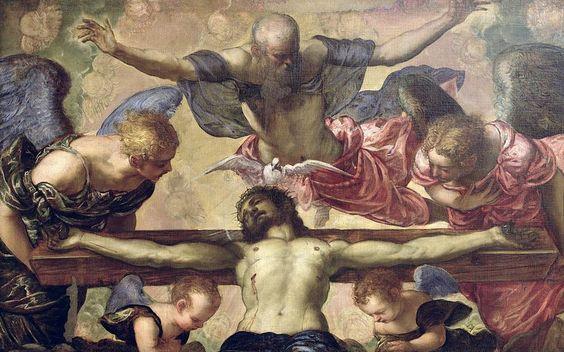 Solemnidad de la Santísima Trinidad, Primer domingo después de Pentecostés
