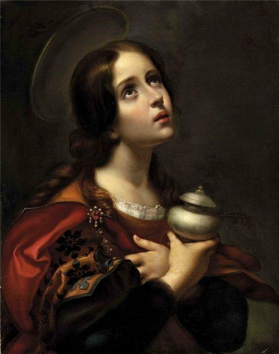 Santa María Magdalena, 22 de julio