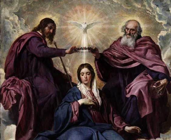 Fiesta de Santa María Reina, 22 de agosto