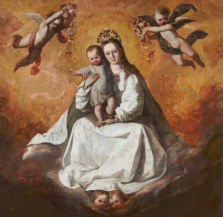Fiesta de Nuestra Señora de las Mercedes, 24 de setiembre