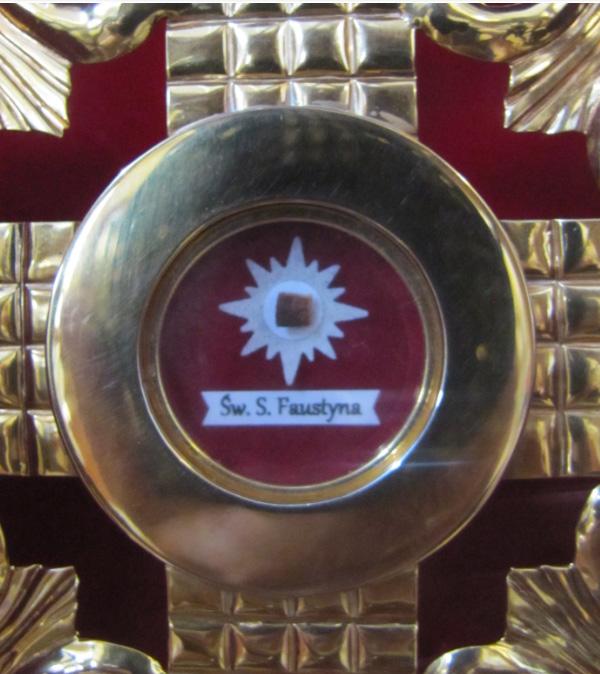 Novena a Santa María Faustina Kowalska