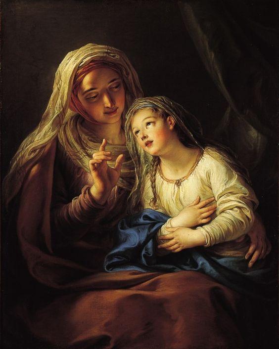 Natividad de la Santísima Virgen María, 8 de setiembre