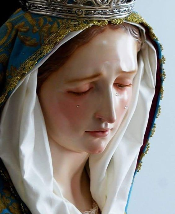 Nuestra Señora de los Dolores, 15 de setiembre