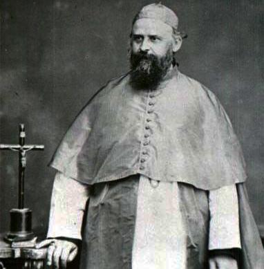 San Daniel Comboni, 10 de octubre