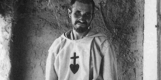 Beato Carlos de Foucauld, 01 de diciembre