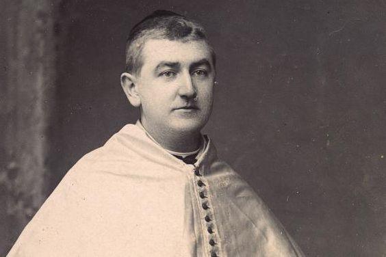 San Manuel González García, Apóstol de los Sagrarios Abandonados, 04 de enero