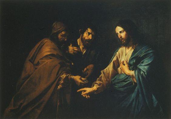 Liturgia de la Palabra del jueves 09 de setiembre