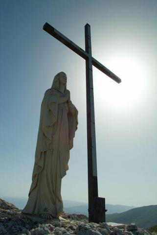 Liturgia de la Palabra del miércoles 15 de setiembre