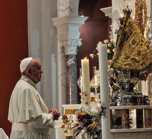 Santa María de la Caridad del Cobre, Patrona de Cuba, 08 de setiembre